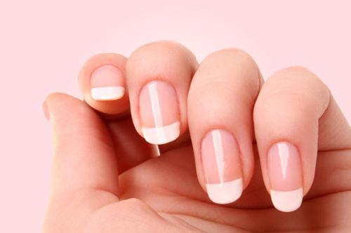 efekty manicure japońskiego